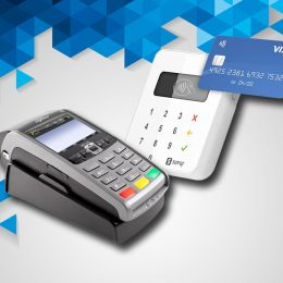 Terminale płatnicze PayTel i SumUp